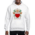 O'Spillane Coat of Arms Hooded Sweatshirt