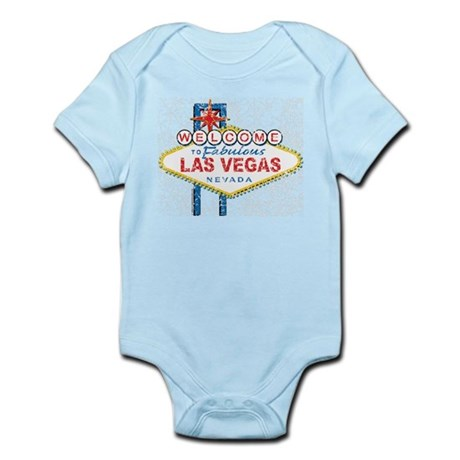 Las Vegas Baby Clothes Gifts Clothing Blankets