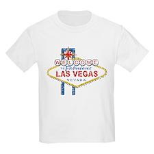Welcome to Fabulous Las Vegas T-Shirt