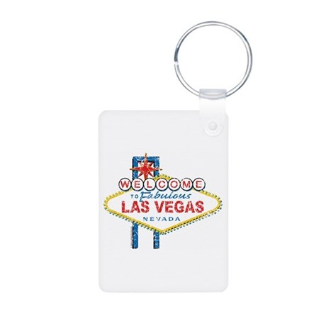 Welcome to Fabulous Las Vegas Aluminum Photo Keych