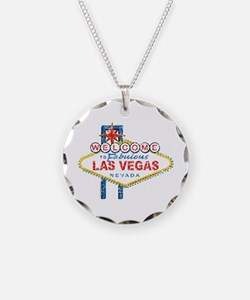 Welcome to Fabulous Las Vegas Necklace