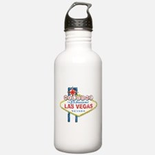 Welcome to Fabulous Las Vegas Water Bottle
