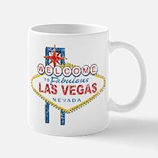 Welcome to Fabulous Las Vegas Mug