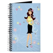 """Journal """"Happy Daisy"""""""