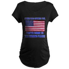 Flag1a T-Shirt
