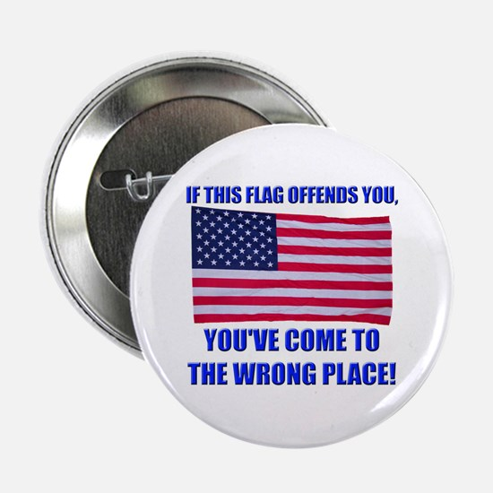 "Flag1a 2.25"" Button (10 pack)"