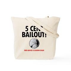 Non-Perishable Shopping Bag