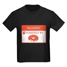 Archivist Powered by Doughnuts T