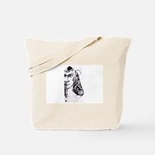 Amun Ptah Sekhmet Tote Bag