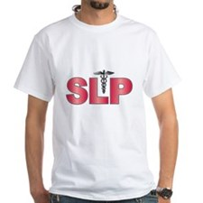 SLP Red Shirt