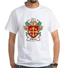 O'Scully Coat of Arms Shirt