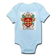 O'Scully Coat of Arms Infant Creeper