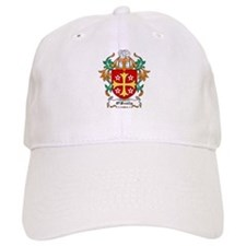 O'Scully Coat of Arms Baseball Cap