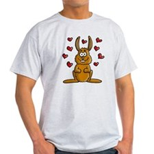 rabbit input-output T-Shirt