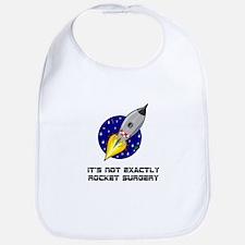 Rocket Surgery Bib