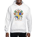 Osborne Coat of Arms Hooded Sweatshirt
