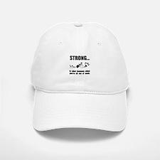 Triathlon Strong Hat