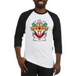 Orr Coat of Arms Baseball Jersey