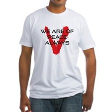 peace always T-Shirt