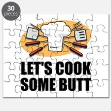 Cook Some Butt Puzzle