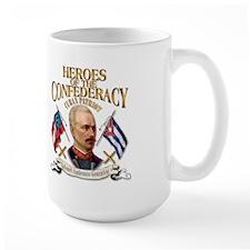 Col. Ambrosio Gonzales large mug
