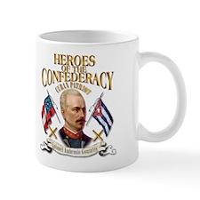 Col. Ambrosio Gonzales coffee mug