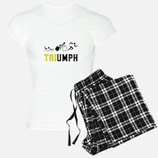 Tri Triumph Pajamas