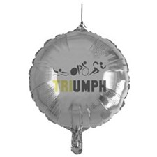 Tri Triumph Balloon