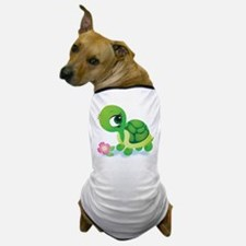 Toshi the Turtle Dog T-Shirt