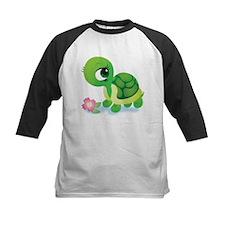 Toshi the Turtle Tee