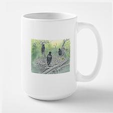 Eaglets 2017 Mugs