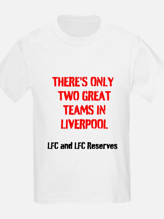 Liverpool fc kid s clothing shirts