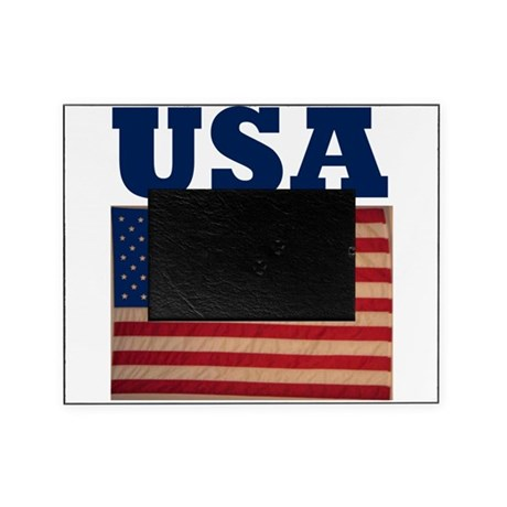 USA/America III™ Picture Frame
