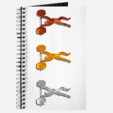 Weightlifting Journal