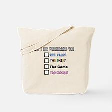 Why I Like Warhammer 40K Tote Bag