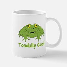 Toadally Cool Mug