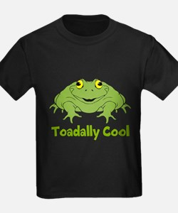 Toadally Cool T
