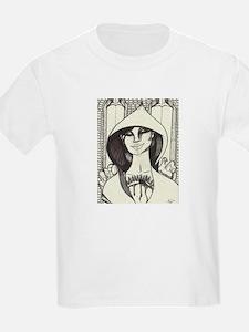 Flemeth's First T-Shirt