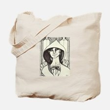 Flemeth's First Tote Bag