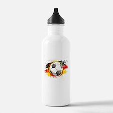 germany.bmp Water Bottle