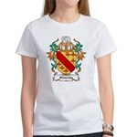 Ormesby Coat of Arms Women's T-Shirt