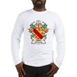 Ormesby Coat of Arms Long Sleeve T-Shirt