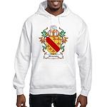 Ormesby Coat of Arms Hooded Sweatshirt