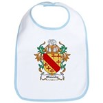 Ormesby Coat of Arms Bib