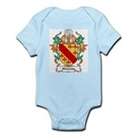 Ormesby Coat of Arms Infant Creeper