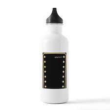 RMN t-shirt Sports Water Bottle