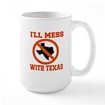 messtexaswhite.png Large Mug