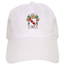 O'Rinn Coat of Arms Baseball Cap
