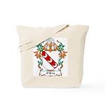 O'Ring Coat of Arms Tote Bag
