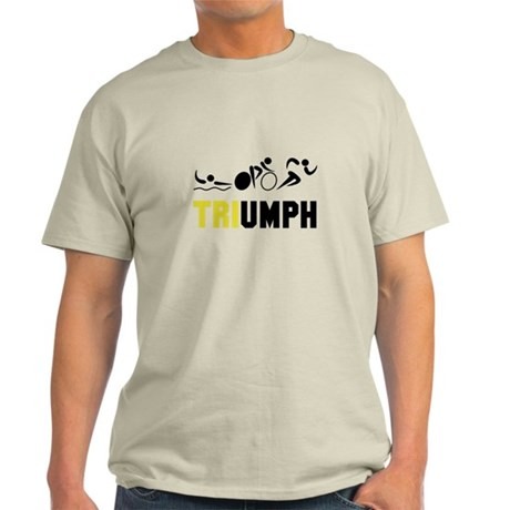 Tri Triumph Light T-Shirt